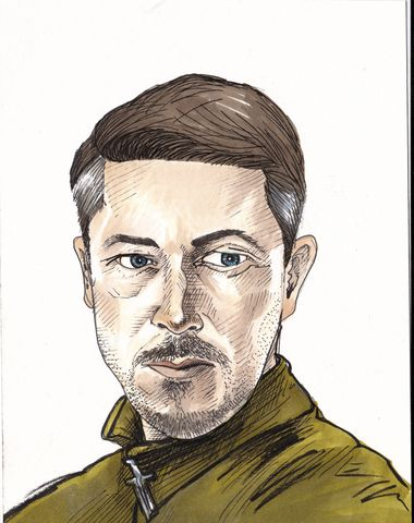 petyr baelish theme